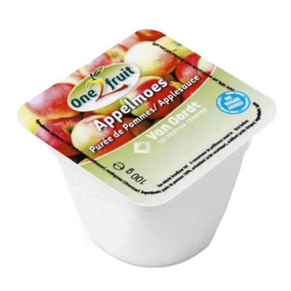 One Fruit - Apple Sauce/Puree - No Added Sugar
